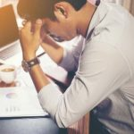 仕事でイライラしてストレスが溜まる原因は?対処法や解決策をご紹介