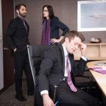 管理職の向き不向き。管理職に向いてる人ってどんな人?
